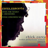 Corea.Concerto de Various Artists