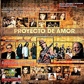 Proyecto De Amor - Project Of Love by Various Artists