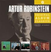 Original Album Classics - Arthur Rubinstein de Arthur Rubinstein