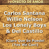 ḷClaro Que Se Puede! (Yes We Can!) by Various Artists