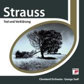 Strauss: Tod Und  Verklärung by Various Artists