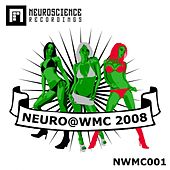 Neuro@Wmc 2008 - Ep by Various Artists