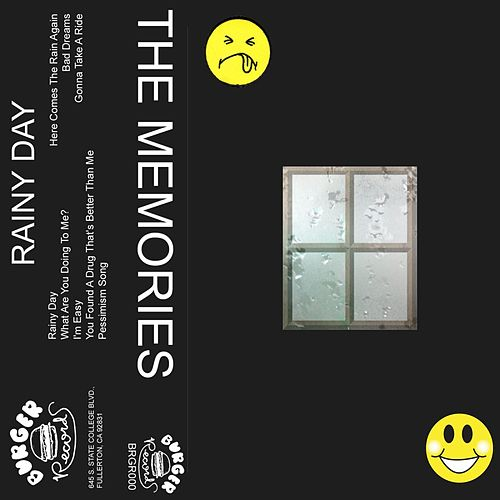 The Rainy Day Tape by The Memories