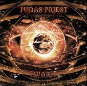 War by Judas Priest
