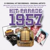 Hit Parade 1957 de Various Artists