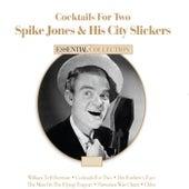 Cocktails for Two - Spike Jones de Spike Jones