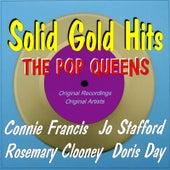Solid Gold Hits - The Pop Queens de Various Artists