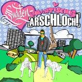 Romantisches Arschloch by Sudden