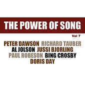 The Power of Song Vol 7 by Various Artists