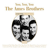Ames Brothers de The Ames Brothers