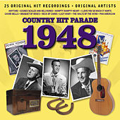 Country Hit Parade 1948 by Various Artists