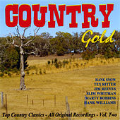 Country Gold Vol. Two by Various Artists