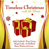 Timeless Christmas with the Greats de Various Artists