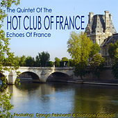 Echoes Of France de Quintet Of The Hot Club Of France