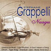 Nuages de Stephane Grappelli