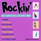 Rockin' Instrumentals von Various Artists
