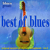 Best Of Blues - Vol.Two by Various Artists