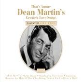 That's Amore - Dean Martin de Dean Martin