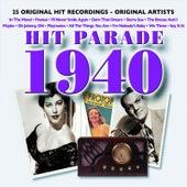 Hit Parade 1940 von Various Artists
