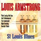 St Louis Blues de Louis Armstrong