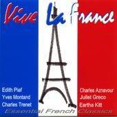 Vive La France by Various Artists