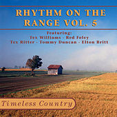 Timeless Country: Rhythm On The Range Vol.5 by Various Artists
