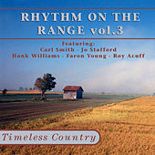 Rhythm On The Range Vol. 3 by Various Artists