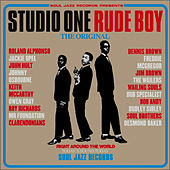 Studio One Rude Boys by Various Artists