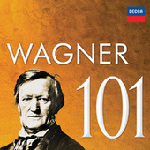 101 Wagner by Various Artists