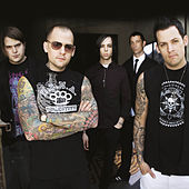 The Live Lounge Performances by Good Charlotte