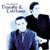 Lo Mejor De Donato & Estéfano de Various Artists