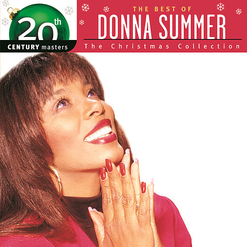 Best Of/20th Century - Christmas by Donna Summer