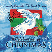 Verity Records: The First Decade, A Celebration Of Christmas de Various Artists
