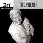 Best Of/20th Century de Tito Puente