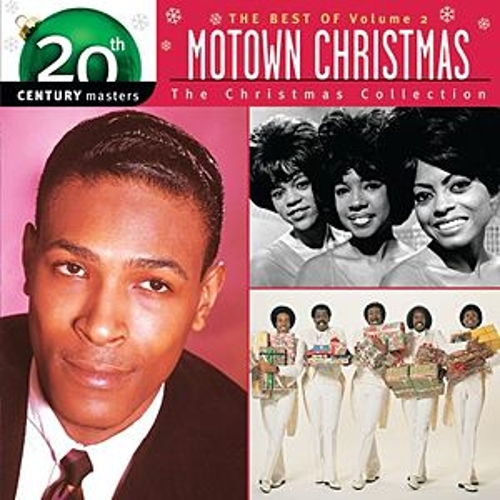 Best Of Motown Christmas/20th Century Christmas by Various Artists
