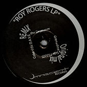 Roy Rogers LP by Various Artists