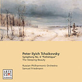 Tchaikovsky: Sym. No.6/Sleeping Beauty-Suite de Samuel Friedmann