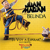 Te Voy A Esperar by Juan Magan