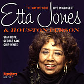 The Way We Were by Etta Jones
