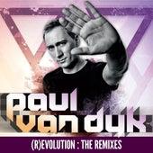 (R)Evolution: The Remixes van Paul Van Dyk
