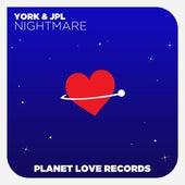 Nightmare by York