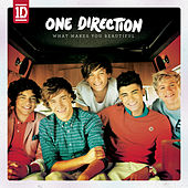 What Makes You Beautiful de One Direction