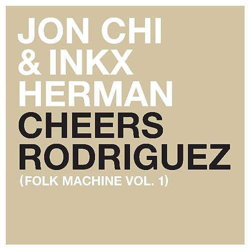 Cheers Rodriguez by Jon Chi