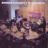En vivo by Rember Duharte y su Quinteto