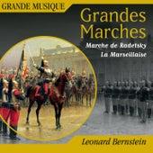 Grandes Marches by Leonard Bernstein