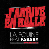 J'arrive en balle de La Fouine