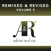 Remixed And Revised Vol 5 - EP by Various Artists