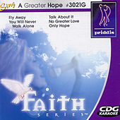 Sing A Greater Hope by Various Artists