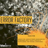 Error Factory Vol.2 - EP de Various Artists
