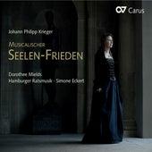 Krieger: Musicalischer Seelen-Frieden by Various Artists